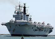 Navel Ship